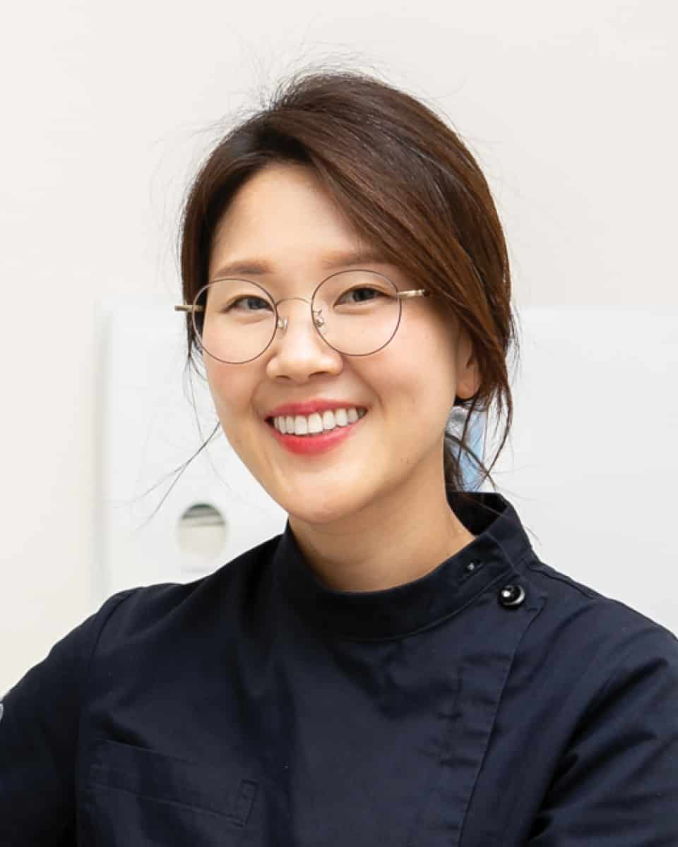 Dr Erica Kim, B.D.S. - University of Adelaide